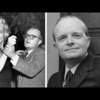 The Life and Sad Ending of Truman Capote