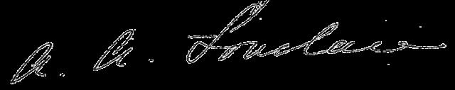 Ada Lovelace Signature