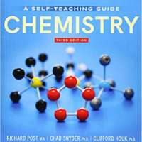 Chemistry: Concepts and Problems, A Self-Teaching Guide, 3rd Edition