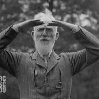 George Bernard Shaw, sonore, 1928