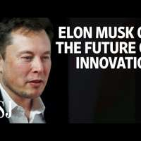 Elon Musk on Tesla, SpaceX and Why He Left Silicon Valley