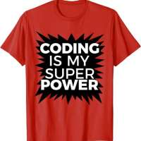 Cool Coding Quote T-Shirt