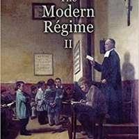 The Modern Régime - II