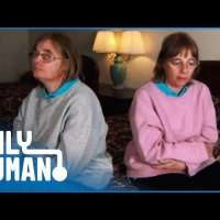 We're The World's Only Female Autistic Savant Twins
