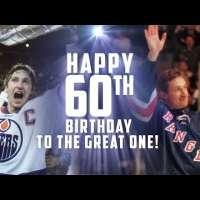 Happy 60th birthday, Wayne Gretzky!
