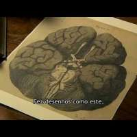 Christopher Wren, Robert Hooke, Robert Boyle, Isaac Newton, Edmond Halley