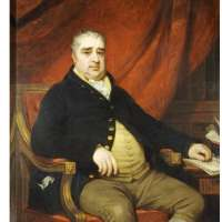 Thomas Phillips Portrait of Rt. Hon. Charles James Fox