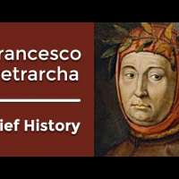 Brief History of Petrarch