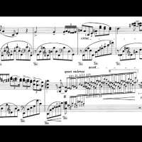 Liszt: 3 Petrarch Sonnets [From Years of Pilgrimage: Italy], S.161 (Tiempo, Chamayou)