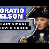Horatio Nelson: Britain's Most Beloved Sailor
