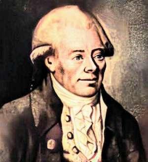 Georg Christoph Lichtenberg