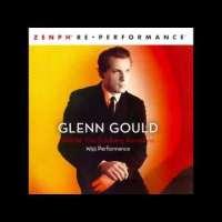 Glenn Gould plays Bach - The Goldberg Variations, BMV 998