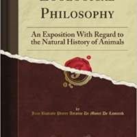 Zoological Philosophy