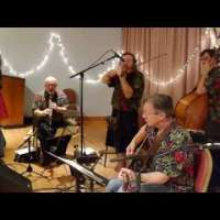 ContraCopia with Adina Gordon and Brooklyn Swing Ensemble Nov 26 2011