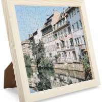 Strasbourg France Jigsaw Puzzle