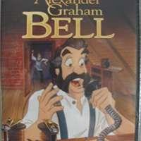 Alexander Graham Bell - Animated Hero Classics by NEST