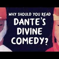 """Why should you read Dante's """"Divine Comedy""""? - Sheila Marie Orfano"""