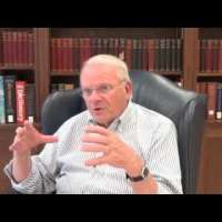 John Dowling discusses George Wald and H. Keffer Hartline