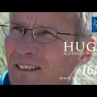 Interview with Hugh Aldersey-Williams on Christiaan Huygens
