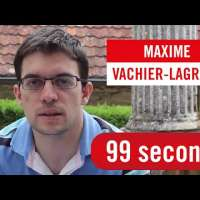 99 Seconds with Maxime Vachier-Lagrave