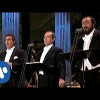 The Three Tenors in Concert 1994: Brindisi
