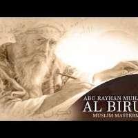 Abu Rayhan al-Birun The Indologist