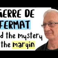 Pierre de Fermat and the mystery in the margin
