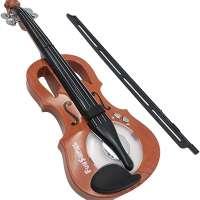 Toy Violin – Premium Kid's Violin for Beginners