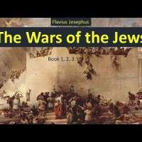 The Wars of the Jews - Audiobook by Flavius Josephus