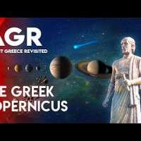 Aristarchus: The Greek Copernicus