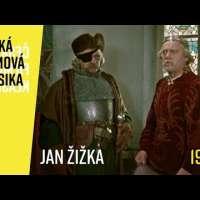 Jan Žižka | celý film | Česká filmová klasika