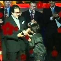 Kishan Shrikanth - Cairo International Film Festival, Egypt