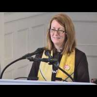 William Ellery Channing: The Baltimore Pentecost