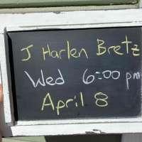 'Nick From Home' Livestream #17 - J Harlen Bretz