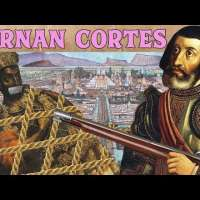 How to Topple an Empire with 600 Guys | The Life & Times of Hernan Cortes
