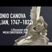 Antonio Canova (Italian, 1747-1822)