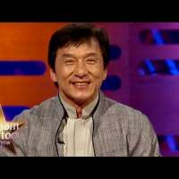 Jackie Chan's Hilarious Story of Meeting The Queen