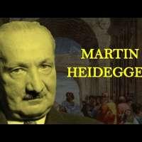 Greatest Philosophers in History   Martin Heidegger
