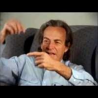 The complete FUN TO IMAGINE with Richard Feynman