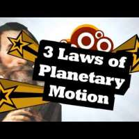 Famous Scientist - Johannes Kepler