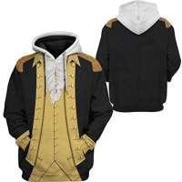 Historical Figure Sweatshirt