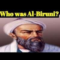 Who Was Al-Biruni   Abu Rayhan al-Biruni