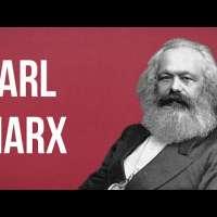 POLITICAL THEORY - Karl Marx