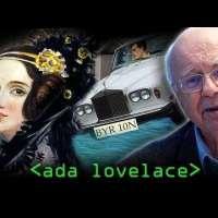 Computer Science's Wonder Woman: Ada Lovelace - Computerphile