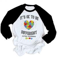 AllBirthDayGift Autism Awareness Shirts