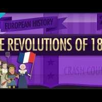 Revolutions of 1848: Crash Course European History #26