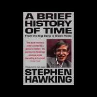 A Brief History of Time: From Big Bang to Black Holes - Stephen Hawking - Unabridged Audiobook