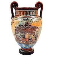 Ancient Greek Volute