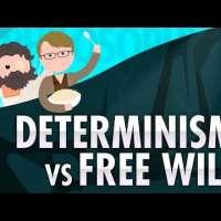 Determinism vs Free Will: Crash Course Philosophy