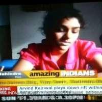 UCMAS India student Priyansi Somani Interview for TIMES NOW
